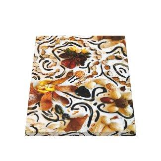 Walknot Canvas Print