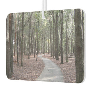 Walkway at Sholom Park Car Air Freshener