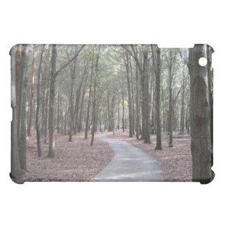 Walkway at Sholom Park iPad Mini Covers