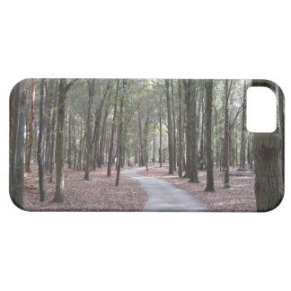 Walkway at Sholom Park iphone 5 case