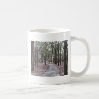 Walkway at Sholom Park Mug