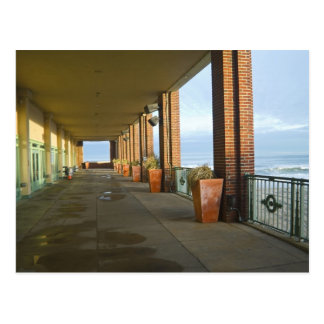 Walkway Convention Hall Asbury Park Postcards
