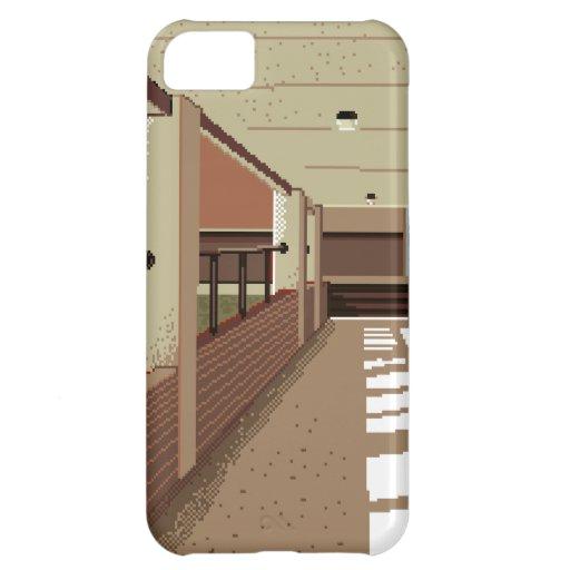 walkway iPhone 5C cover