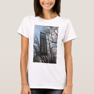 Walkway Over The Hudson T-Shirt