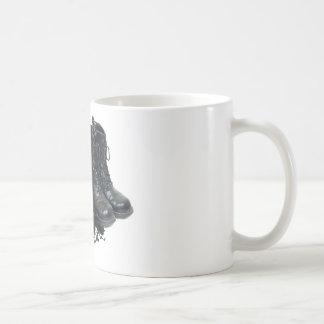 WalkWildSide033109 Coffee Mug