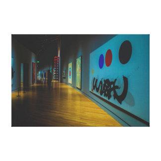 """Wall Art """"Modern Art Museum"""""""