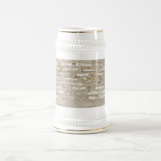 Wall Beer Stein