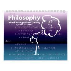 Wall Calendar Philosophy