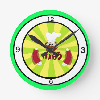 wall clock for kitchen