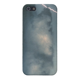 Wall Cloud Case For iPhone 5