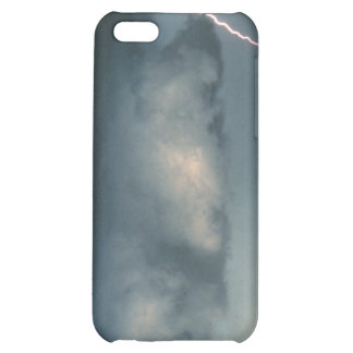 Wall Cloud iPhone 5C Cases