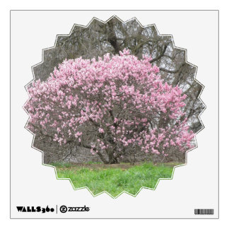 Wall Decal--Cherry Tree Wall Decal