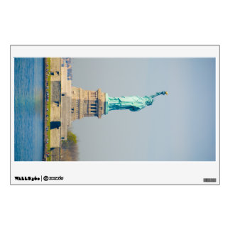 Wall Decal - Statue of Liberty, New York City