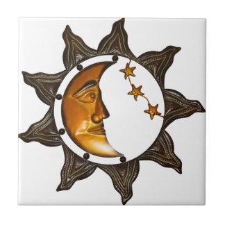 wall decoration Star Ceramic Tile