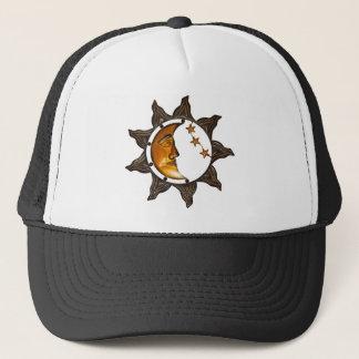 wall decoration Star Trucker Hat