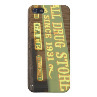 wall drug iphone case 4 3