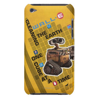 Wall-e 1 Case-Mate iPod touch protector