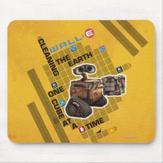 Wall-e 1 tapetes de ratón