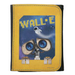 WALL-E 2 LEATHER WALLET