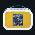 "WALL-E 2 LUNCH BOX<br><div class=""desc"">WALL-E</div>"