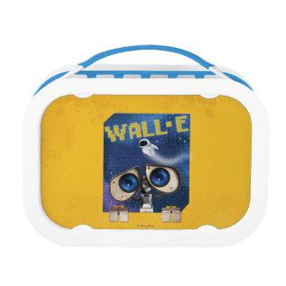 WALL-E 2 LUNCH BOX at Zazzle