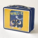 "WALL-E 2 METAL LUNCH BOX<br><div class=""desc"">WALL-E</div>"