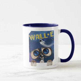 WALL-E 2 MUG