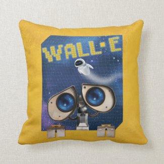WALL-E 2 PILLOW