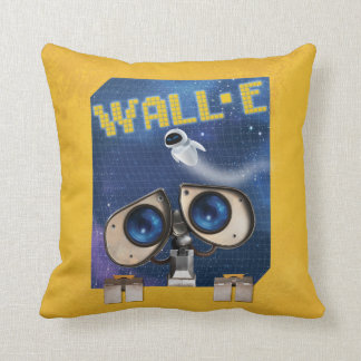 WALL-E 2 THROW PILLOW