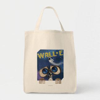WALL-E 2 TOTE BAG
