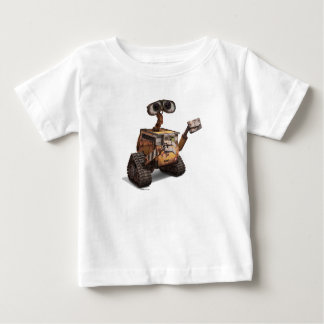 Wall E Baby Clothes Apparel Zazzle
