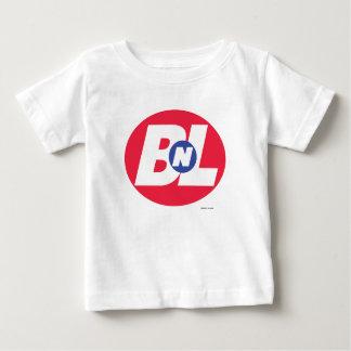 WALL-E BnL Buy N Large logo Baby T-Shirt