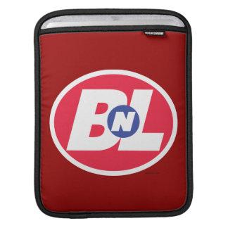 WALL-E BnL Buy N Large logo iPad Sleeve