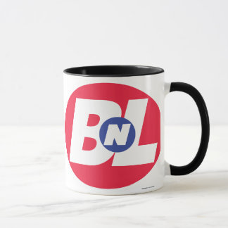 WALL-E BnL Buy N Large logo Mug