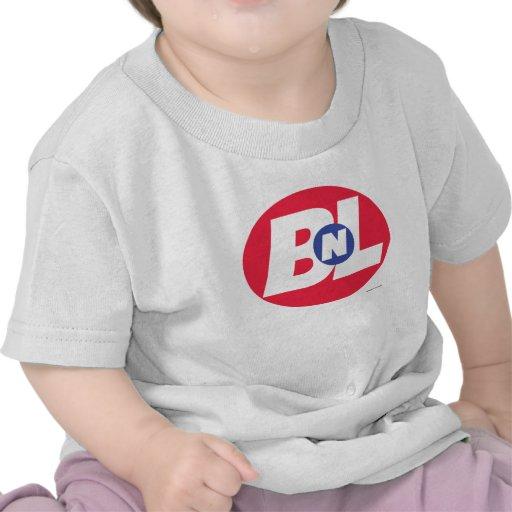 WALL-E BnL Buy N Large logo Shirt