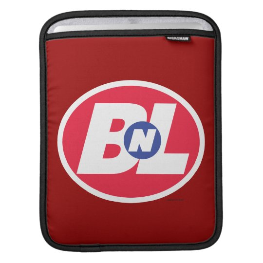 WALL-E BnL Buy N Large logo Sleeves For iPads