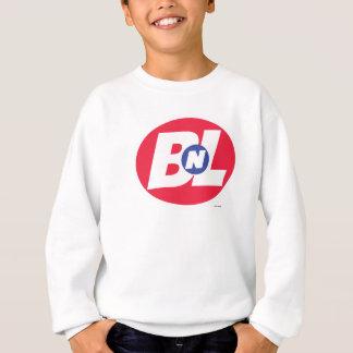 WALL-E BnL Buy N Large logo Sweatshirt