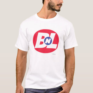 WALL-E BnL Buy N Large logo T-Shirt