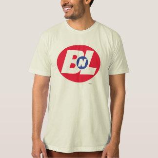 WALL-E BnL Buy N Large logo T-Shirt