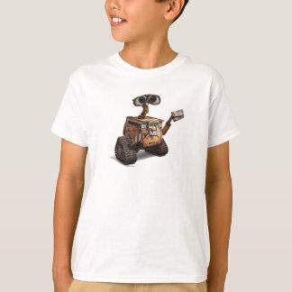 WALL-E CAMISAS