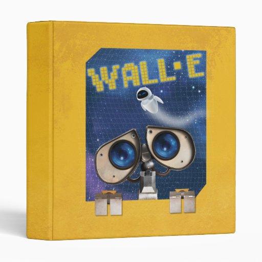 """WALL-E CARPETA 1"""""""
