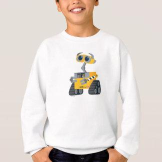 WALL-E Cartoon Sweatshirt