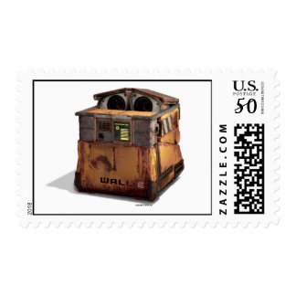WALL-E Compact Postage