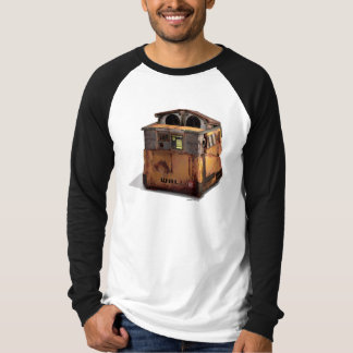 WALL-E Compact T-shirt