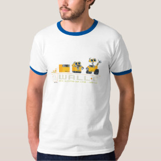 WALL-E crece Camisas