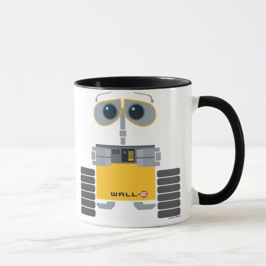 WALL-E Cute Cartoon Mug