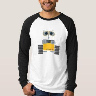 WALL-E Cute Cartoon T Shirt