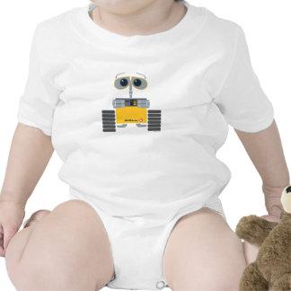 WALL-E Cute Cartoon Bodysuits