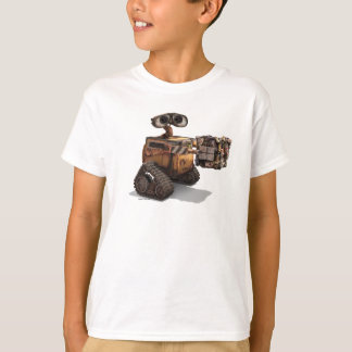WALL-E da Playera