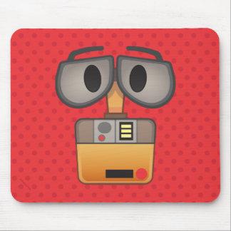 WALL-E Emoji Mouse Pad